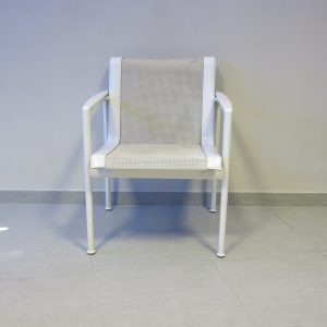 richard schultz dining chair