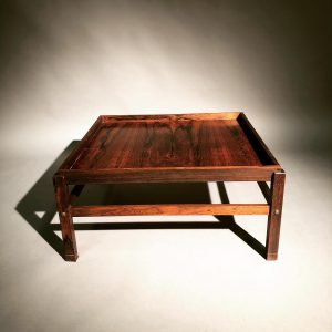 coffee table palissandro